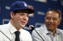 Dodgers retain 3 key free agents in bid to unseat Cubs in NL The Associated Press