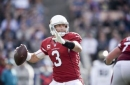 Carson Palmer Confirms He Will Return for 2017
