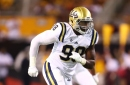 NFL Mock Draft 2017: Edge rusher, CB, and RB the top picks for Packers