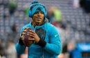 Colin Cowherd explains why Cam Newton isn't a top-100 NFL player