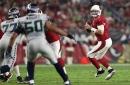 Carson Palmer will return to the Arizona Cardinals next season