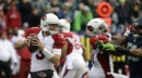 Cardinals' Palmer says he's coming back for another season