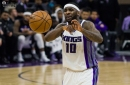 Ty Lawson Listed as Day-to-Day after MRI