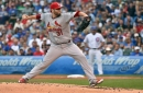 Don't worry too much about Lance Lynn's return from Tommy John Surgery