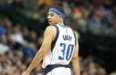 Dallas Mavericks: Mid-Season Guard Grades