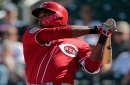 Reds' minor-league system ranked No. 13 by Baseball America
