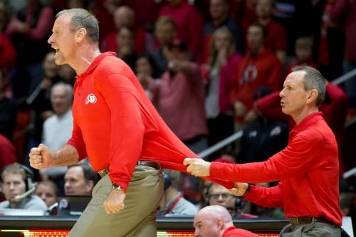 WSU vs. Utah basketball: Preview and game thread