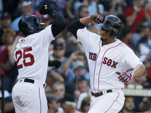NESN to televise 15 Red Sox spring training games