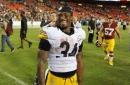 DeAngleo Williams Trolls Panthers on Twitter