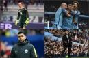 Man City news and transfer rumours LIVE and Pep Guardiola press conference