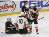 Ducks notes: Line changes produce immediate results
