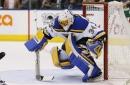 Blues Vs. Leafs Recap: Jake Allen Back?