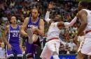 Prediction: Sacramento Kings' Box Score Game 54 vs Atlanta Hawks