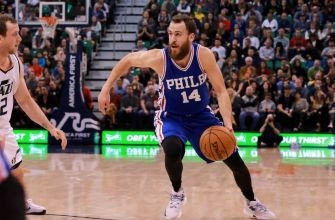 Sell Sergio Rodriguez or Move Him Aside
