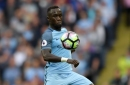 West Ham reportedly in talks with Manchester City right-back Bacary Sagna