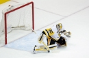 Pens Points: Moving on up