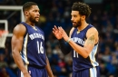 Point Blank: Comparing Andrew Harrison and Toney Douglas