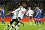 What has made Abdoul Camara such a favourite with Derby County...