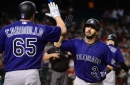 NL West: Diamondbacks sign Daniel Descalso to 1-year deal