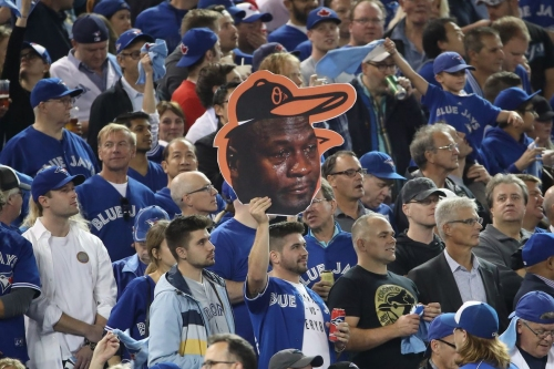 When was the first time the Orioles broke your heart?