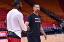 The Miami Heat's player development is among the NBA's best