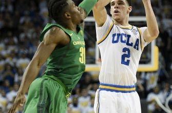 Oregon Ducks Start Hot, Finish Cold, Lose At UCLA