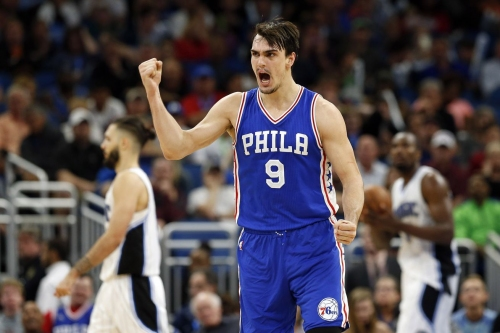 The Dario Diaries Vol. 7: Who's the best non-Embiid rookie in the NBA?