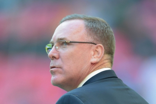 It seems everyone is ready for the Chiefs to give John Dorsey a contract extension
