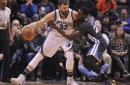 Memphis Grizzlies vs. Golden State Warriors: Round Three