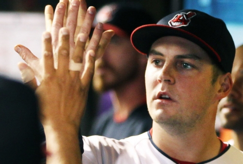 Cleveland Indians pitcher Trevor Bauer Tweeted frustration over anti-Trump media coverage, then went savage on anybody who replied