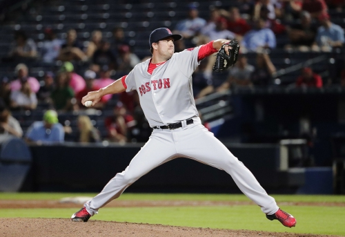 MLB rumors: ex-Boston Red Sox prospect Pat Light traded to Pirates; Byung Ho Park Stats clears waivers, outrighted