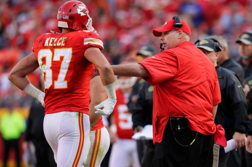 Rating your hottest Kansas City Chiefs takes