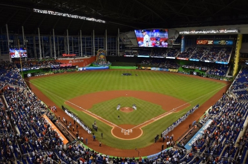 Kushner family reportedly trying to buy Miami Marlins