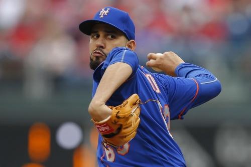 Orioles acquire Gabriel Ynoa from Mets, designate Francisco Pena