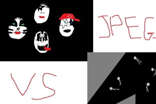 JPEG of the Year: match 12