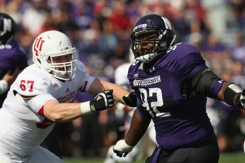2017 NFL Draft Prospect Profile: Dan Feeney, OG, Indiana