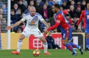 Darron Gibson ready to step up as Jack Rodwell is ruled out of Southampton clash