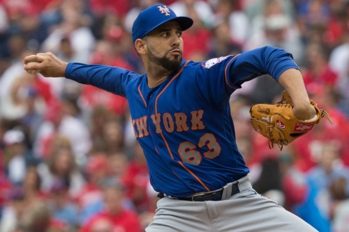 Mets trade Gabriel Ynoa to Orioles for cash