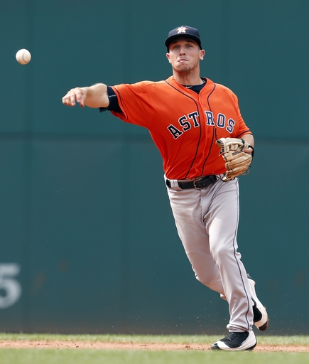 Astros determined to start fast after last year's fiasco The Associated Press