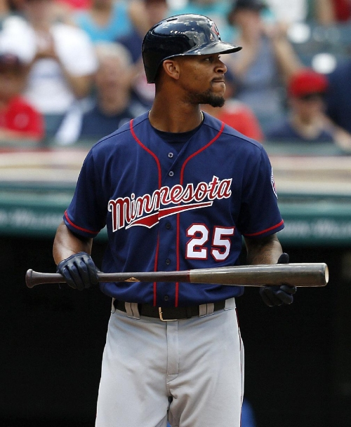 New Twins leadership counts on young talent to lead revival The Associated Press