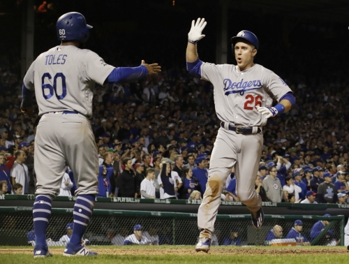 How would veteran infielder Chase Utley fit on the Cleveland Indians?