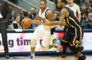 Devin Harris, Not Deron Williams, Should Be Worried About Yogi Ferrell