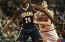 The Indiana Pacers Are Ready to Meet With Old Friend Ian Mahinmi of the Washington Wizards