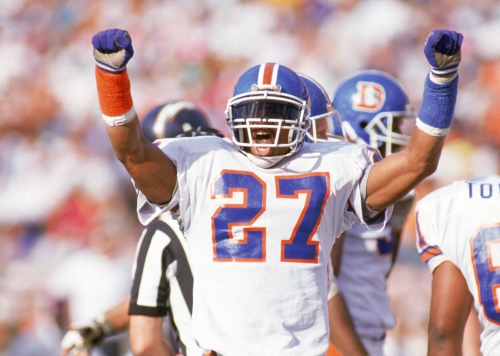 Poll: Which former Bronco most deserves Hall of Fame nod next?