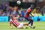 Stoke City v Crystal Palace: Meet the Eagles daring to venture...