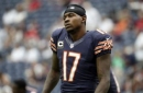 Chicago Bears Have Many Options With Alshon Jeffery