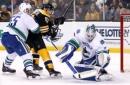 Canucks Game Day: Loui Eriksson Returns to Boston