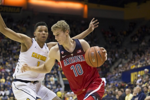 Cal vs. Arizona time, TV, preview: Wildcats to host the Golden Bears on Saturday night