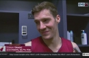 Goran Dragic liked Heat's aggressive play in second half