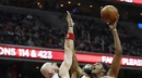 Brow scores 42 to outduel KAT in Pelicans win over Wolves